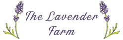 The Lavender Farm logo
